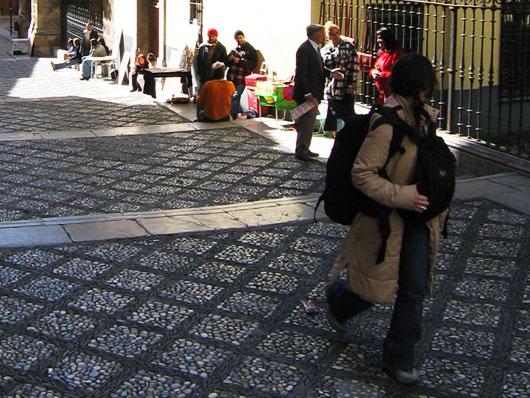 Explore Granada: Safety in the city of Granada