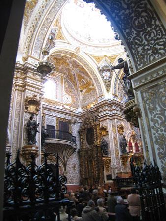 Exploregranada Com Photos Of The Iglesia Virgen De La